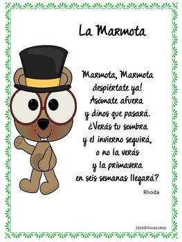 La Marmota Poem