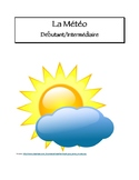 Reading Exercise in French La Météo