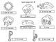 La Météo-Weather Vocabulary Presentation, Worksheets and Activities