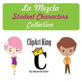 La Mezcla - Students Collection