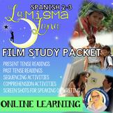 La Misma Luna Film Study Packet ONLINE