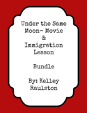 La Misma Luna/ Immigration Lesson Plan