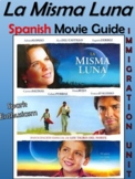 La Misma Luna Movie Packet and Immigration Unit