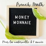 La Monnaie Canadienne (Canadian French Money)