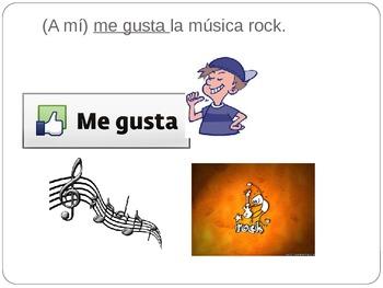 La Musica: Likes and dislikes