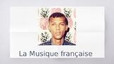 La Musique Française - French Music Presentations