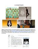 La Musique française - French Music Video Project