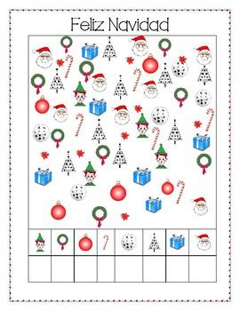 La Navidad/ Chritmas