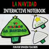 La Navidad - Interactive Notebook