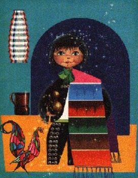 La Navidad Mexicana Spanish article and activities