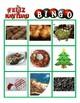 La Navidad en España - Bingo Game