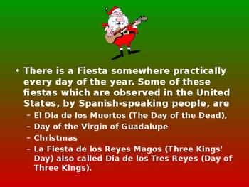 La Navidad en Mexico