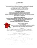 La Navidad en México y España - culture notes and wordsearch