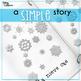La Nieve Interactive Spanish Preschool Book