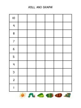 La Oruga muy Hambrienta // The Very Hungry Caterpillar by Eric Carle