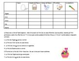 La Pascua Spanish Easter Logic Puzzle Set