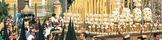 La Pascua y Semana Santa - Easter in Spain