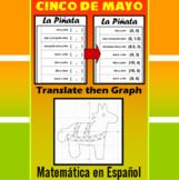 La Piñata - Matemática en Español