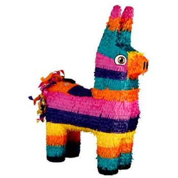 La Piñata - Writer's Workshop Personal Narrative Mentor Text in Spanish