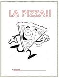 La Pizza Mini Unit