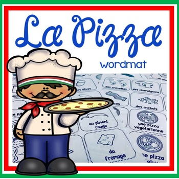 La Pizza - Des Puzzles