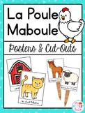 La Poule Maboule