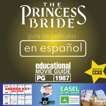 The Princess Bride / La Princesa Prometida Guía de película en Español