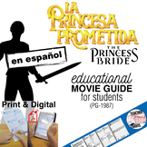 The Princess Bride / La Princesa Prometida Guía de películ