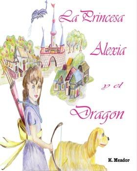 La Princesa y el Dragon