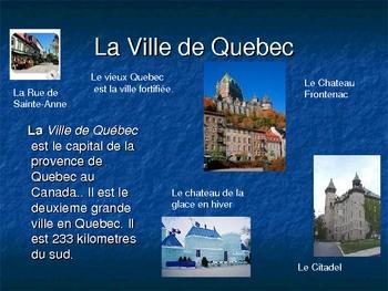 La Provence de Quebec
