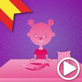 La Química y Tú Animated Video