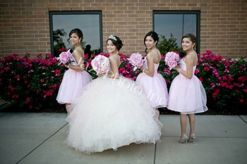 La Quinceañera- a cultural reading in Spanish- for beginners