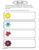 La Ropa Clothing: Simple Categorize and Write activity for