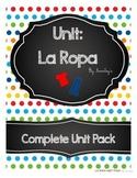 La Ropa Complete Unit Pack