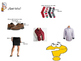 La Ropa: Interactive vocabulary activity and competition