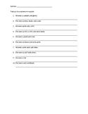 La Ropa Translations