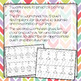 La Ropa y Los Accesorios Clothing Worksheets to Practice Reading and Writing