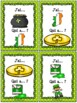 La Saint-Patrick - Ensemble - French St. Patrick's Day Bundle