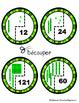 La Saint-Patrick: blocs de base dix