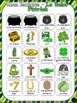 La Saint-Patrick - lexique - French St. Patrick's Day