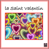 La Saint Valentin - French Valentine's Day Activities continue