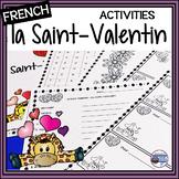 La Saint Valentin – French Valentine's Day activities
