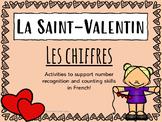 La Saint-Valentin (Valentine's Day) - Les Chiffres - Numbe