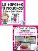 La Saint Valentin:  Valentine's Day Themed Vocabulary BUNDLE in French