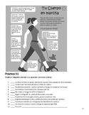 La Salud y El Bienestar - Part 3