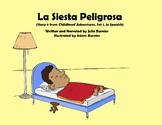 La Siesta Peligrosa [from Childhood Adventures, Set 1 (in