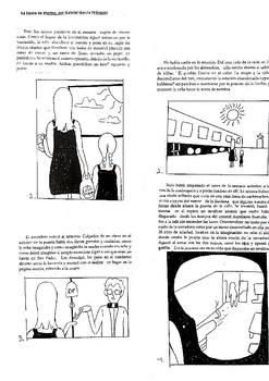 La Siesta de Martes, AP Spanish Literature