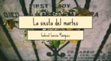 La Siesta del Martes - AP Spanish Reading & Lesson Slides
