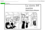 La Siesta del martes - Garcia Marquez AP Spanish Reading A