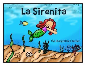 La Sirenita - Mini Bundle